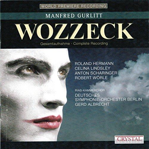 Wozzeck, Op. 16, Scene 18:
