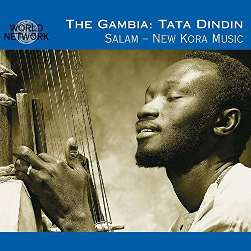 Preisvergleich Produktbild Salam-New Kora Music (World Network 23: The Gambia)