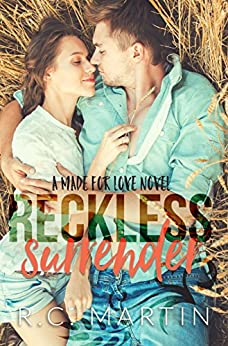Reckless Surrender by [Martin, R.C.]