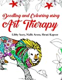 #4: Doodling and Colouring using Art Therapy