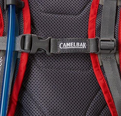 CamelBak Unisex Trinkrucksack Classic Racing Red