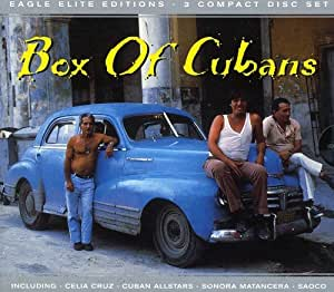 Box of Cubans