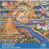 Firebird, The (Complete Original Version)/Petrushka (Craft)