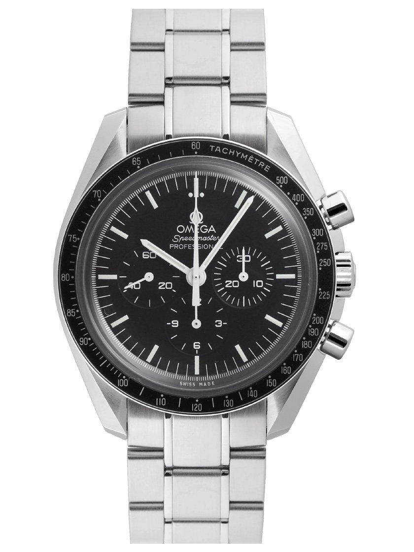Omega Speedmaster 311.30.42.30.01.005 - Reloj de Pulsera para Hombre (cronógrafo Profesional, 42 mm) 1