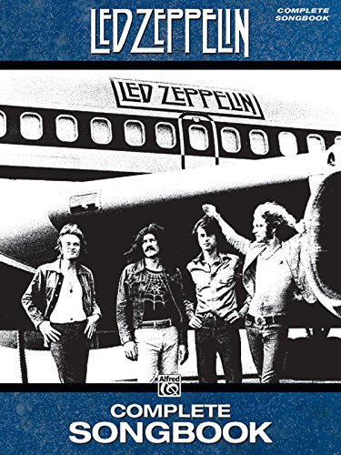 Pdf] download led zeppelin - the complete studio recordings authent….