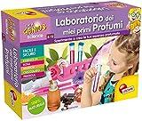 Lisciani Giochi I'm a Genius Laboratorio dei Miei Primi Profumi, 66889.0