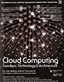 Cloud Computing - Concepts, Technology & Architecture