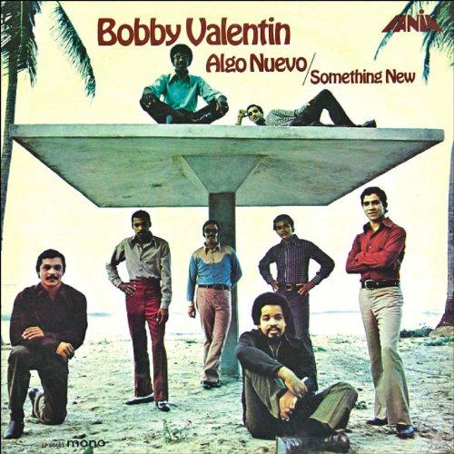Ven Rumbero - Bobby Valentin