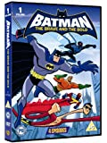 Batman - The Brave And The Bold Vol. 1 [DVD] [2009]