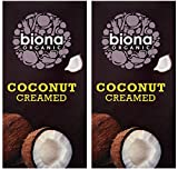 Organic Creamed Coconut (200g) - x 2 *Twin DEAL Pack*