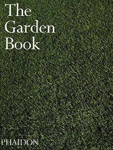 The Garden Book. Mini Format (Mini Edition)