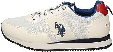 U.S. POLO ASSN. Talbot3, Sneaker Uomo