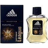 Adidas - Eau de Toilette Victory League - Profumo Uomo Spray 100 ml