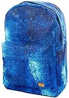 Spiral Men's Backpack, Blue