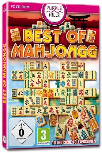 Best of Mahjongg Mahjong-spiele Für Mac