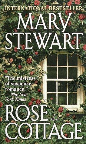 Rose Cottage: A Novel