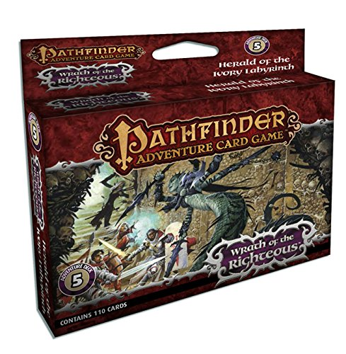 pathfinder-wrath-of-the-righteous-herald-of-the-ivory-l-import-allemand