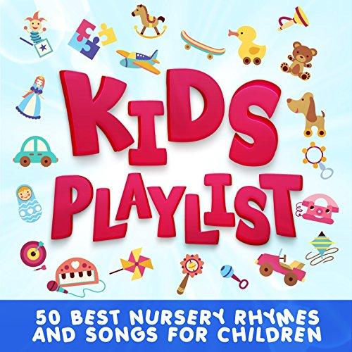Kids Playlist (50 Best Nursery...