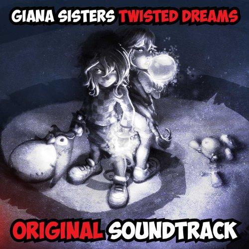 Giana Sisters: Twisted Dreams ...