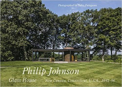 GA Residential Masterpieces 19: Philip Johnson - Glass House