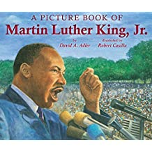 Picture Book of Martin Luther King, a (Picture Book Biographies)