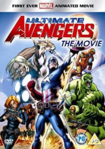 Ultimate Avengers [UK Import]