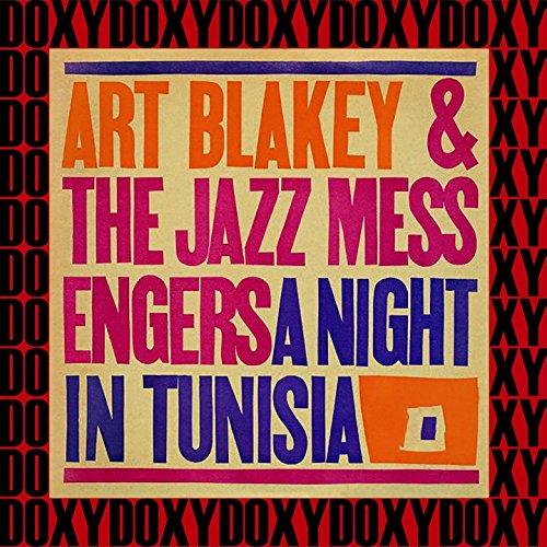 A Night In Tunisia (Bonus Track Version) [Hd Remastered Edition, Doxy Collection]