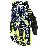 O'Neill MATRIX Glove ATTACK black/hi-viz S/8