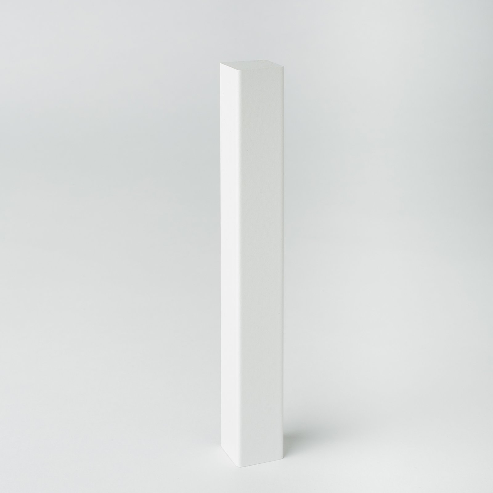 Blocco angolare universale–Torre angolare bianco–155X 20X 20mm