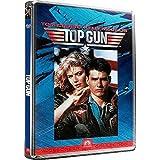 Top Gun (Steelbook Edition) (1986) (Region 2) (Import) by Tom Cruise