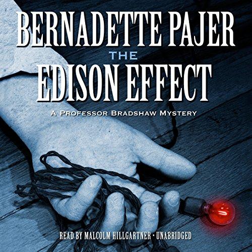 The Edison Effect  Audiolibri