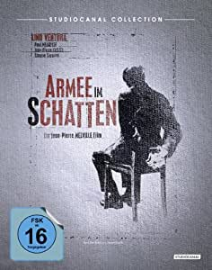 Armee im Schatten - StudioCanal Collection [Blu-ray]