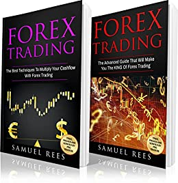 Advanced forex trading techniques