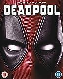 Deadpool [Blu-ray] [2016]