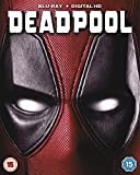 Deadpool [Blu-ray] [2016]