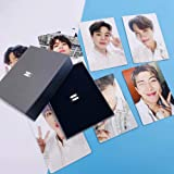 Zhenzhiao Speak Yourself Il Final Anello Set Foto Card.2pcs Anello e 7pcs Carte - 9pcs