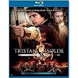 Tristan & Isolde - James Franco - Blu Ray