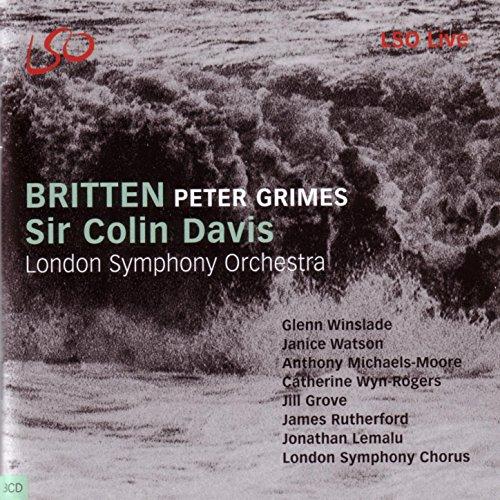 "Peter Grimes: Prologue ""Peter Grimes!"""