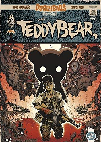 Doggybags présente Teddy Bear