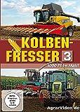 Kolbenfresser 3 - 1000 PS im Mais!