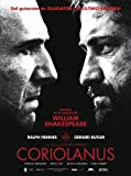 Coriolanus (Import Dvd) (2013) Gerad Butler; Ralph Fiennes