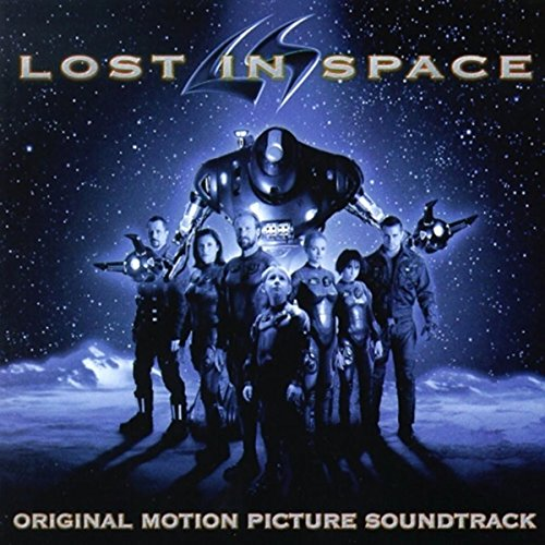 Lost In Space (Original Motion...