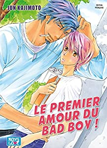Le premier amour du Bad Boy ! Edition simple One-shot