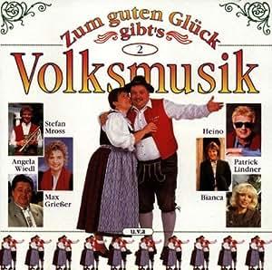 Zum Guten Glück Gibt'S Volksmusik