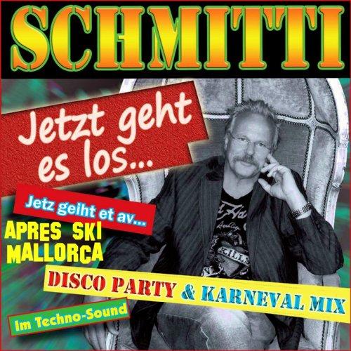 APRES SKI DISCO PARTY MALLORCA HITS IM TECHNO POP SOUND DJ CLUB MIX 2018 - Jetzt geht es los...