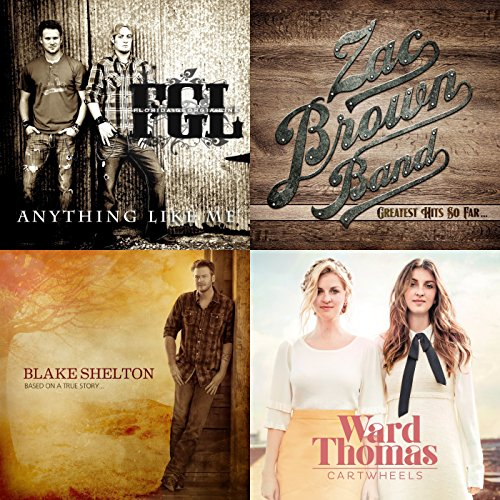 50-great-modern-country-songs