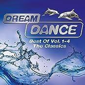 Best of Dream Dance Vol. 1-4 [Vinyl LP]