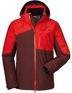 Schöffel Hybrid Zipin Jacket Rom1, Giacca Uomo: Amazon.it