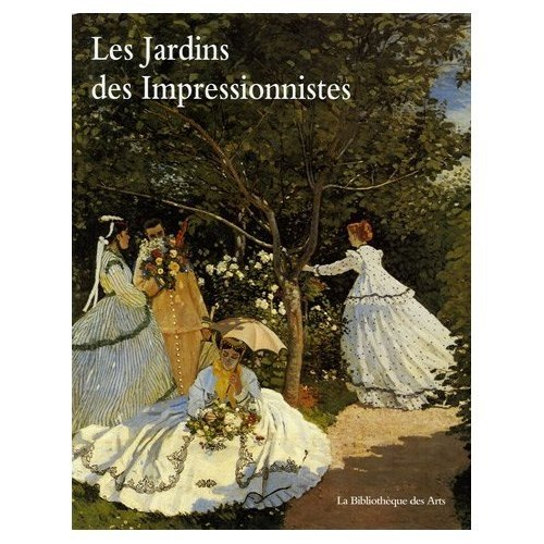 Les Jardins des impressionnistes