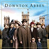 The Official Downton Abbey 2016 Square Calendar